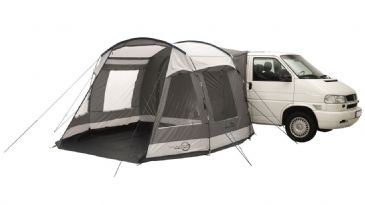 Easy Camp Bus Tent SHAMROCK DRIVE AWAY AWNING
